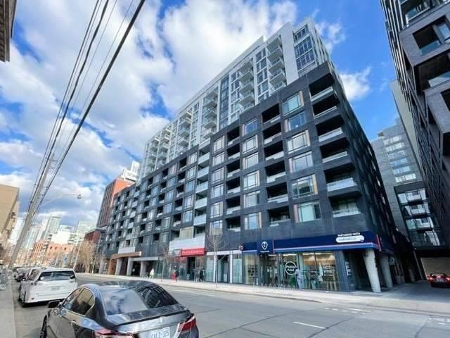 101 - 525 Adelaide St W