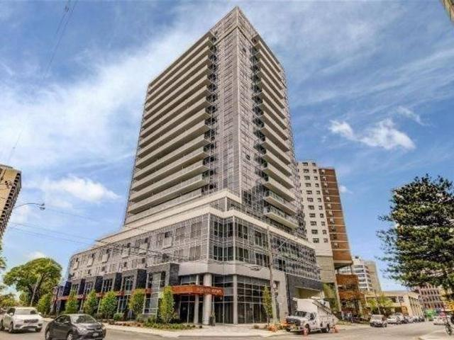 1507 - 58 Orchard View Blvd