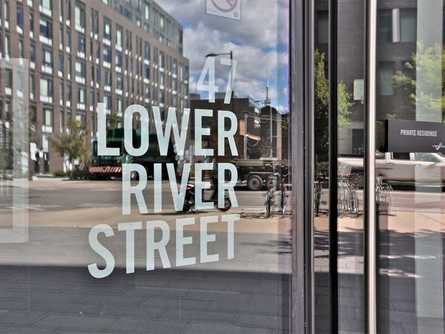 528 - 47 Lower River St