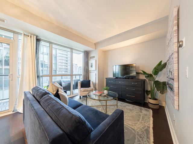 2103 - 28 Ted Rogers Way