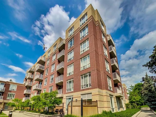 306 - 455 Rosewell Ave