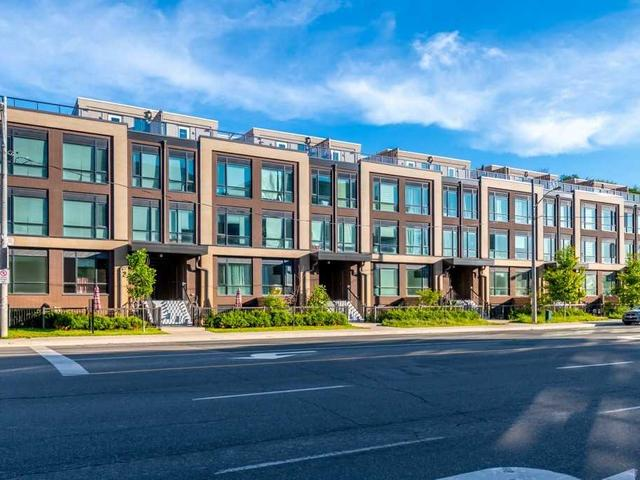 312 - 639 Lawrence Ave W