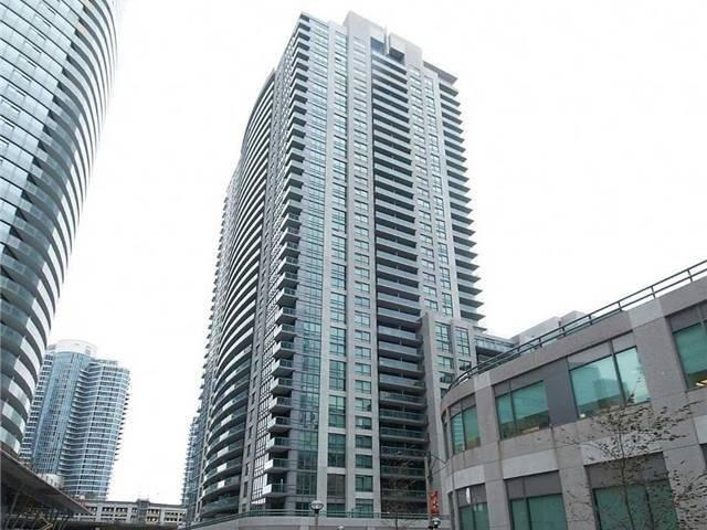 2305 - 19 Grand Trunk Cres