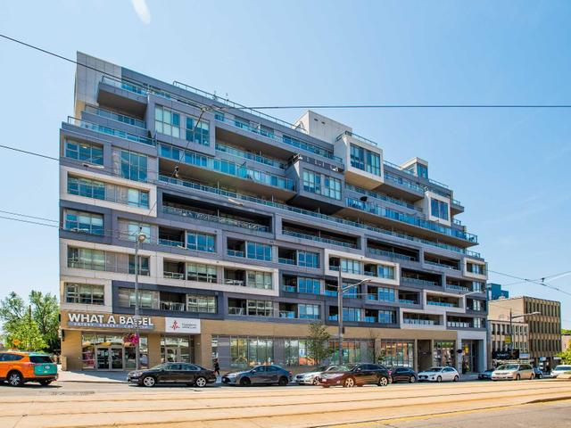 905 - 835 St Clair Ave W