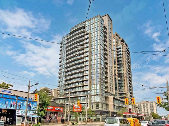608 - 530 St Clair Ave W