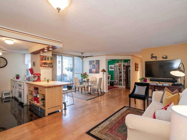 1706 - 5 Old Sheppard Ave