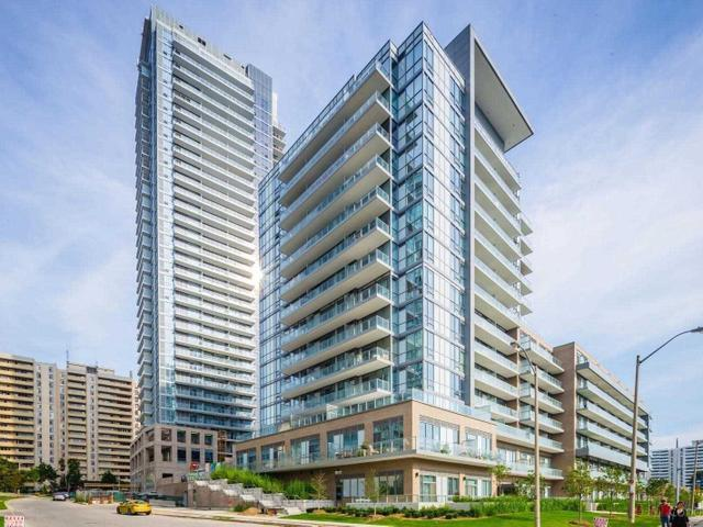 1304 - 52 Forest Manor Rd