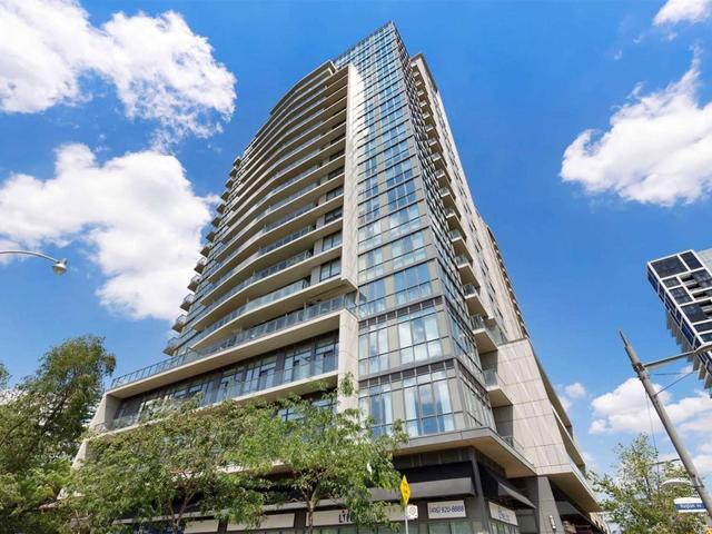 1001 - 530 St Clair Ave W