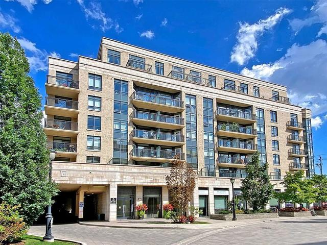 301 - 676 Sheppard Ave