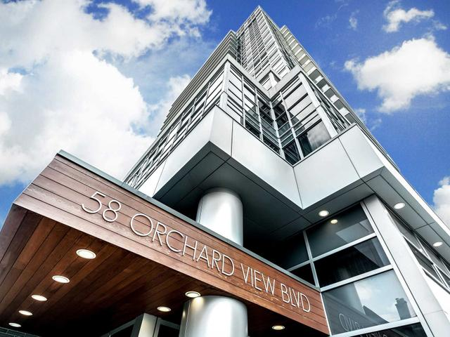 401 - 58 Orchard View Blvd