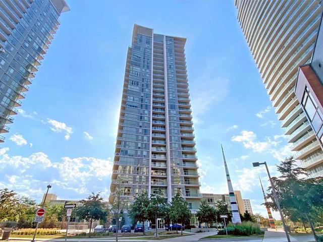 1606 - 66 Forest Manor Rd