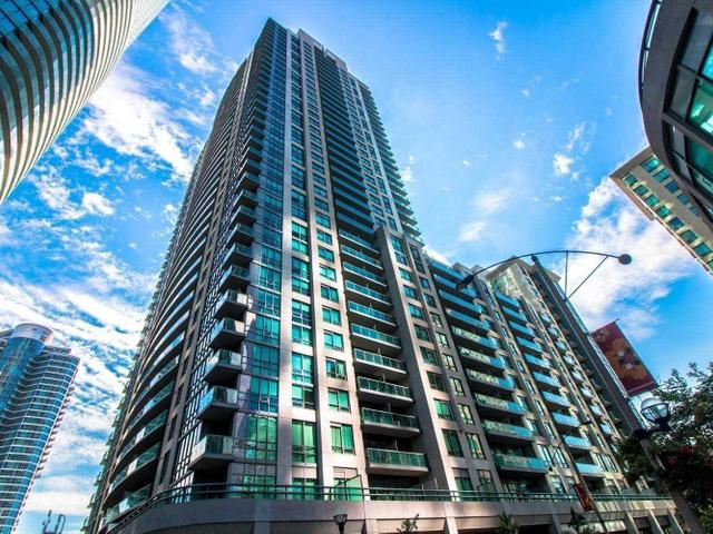 3008 - 19 Grand Trunk Cres