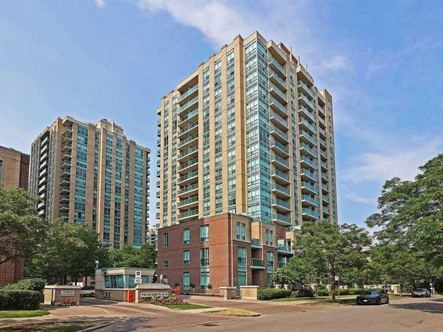 1210 - 28 Olive Ave
