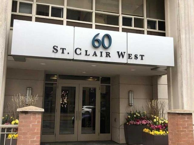 203 - 60 St Clair Ave W