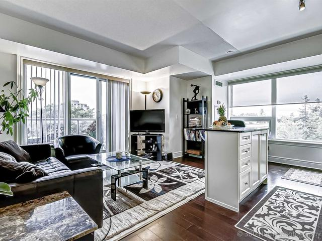 406 - 701 Sheppard Ave
