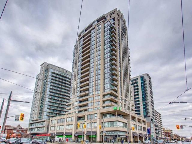1601 - 500 St Clair Ave W