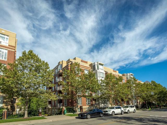 514 - 455 Rosewell Ave