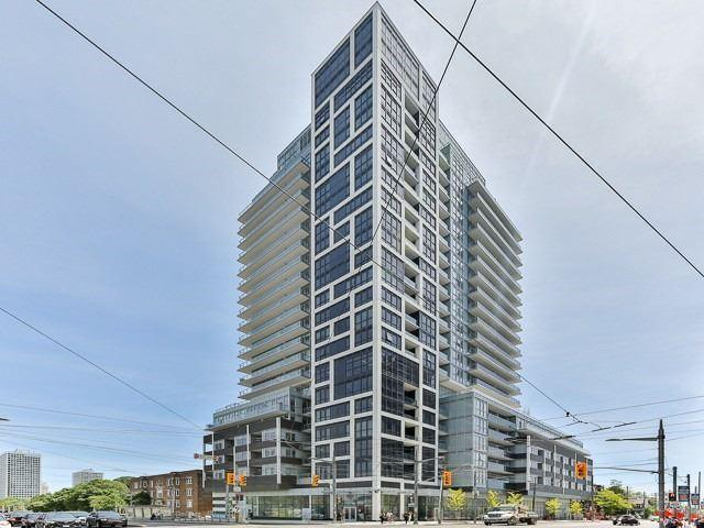 617 - 501 St Clair Ave W