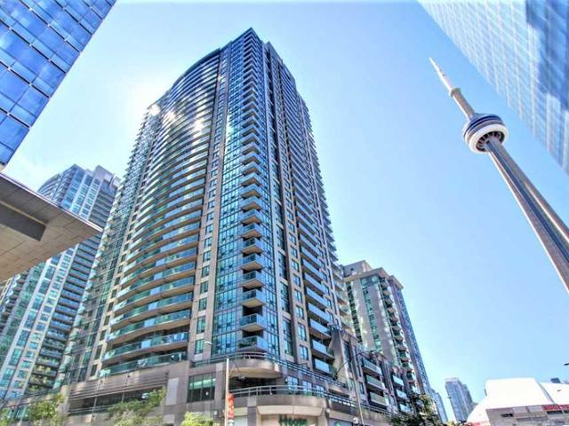 2708 - 30 Grand Trunk Cres