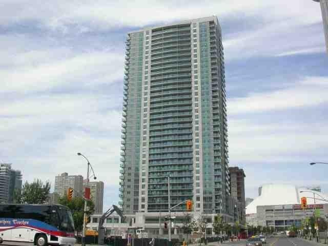1105 - 30 Grand Trunk Cres