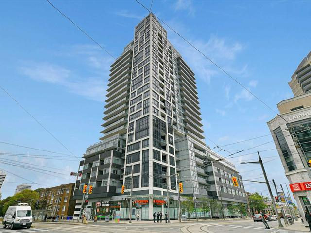 1007 - 501 St Clair Ave W