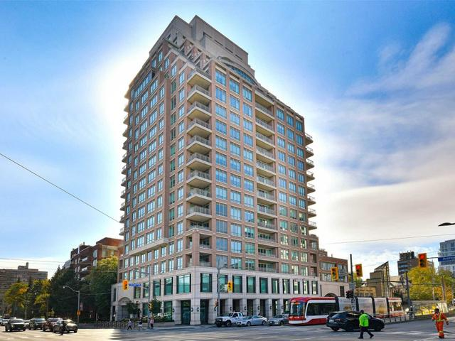 301 - 155 St Clair Ave W