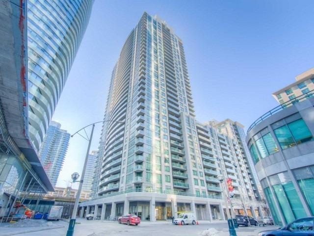 3602 - 19 Grand Trunk Cres