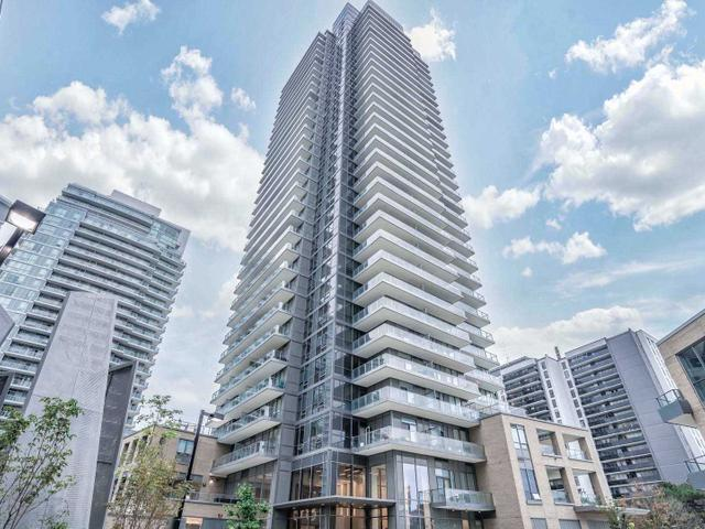 1408 - 56 Forest Manor Rd