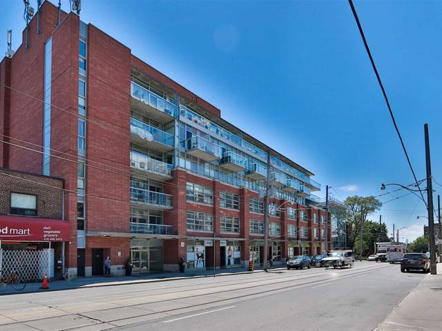 408 - 601 Kingston Rd