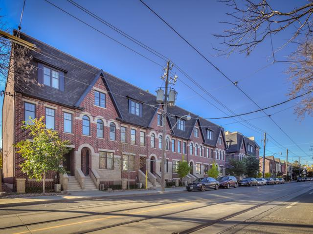 36 - 140 Broadview Ave