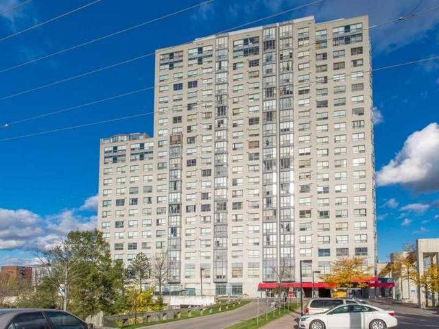 402 - 2550 Lawrence Ave E