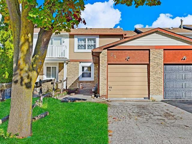 23 Red River Cres