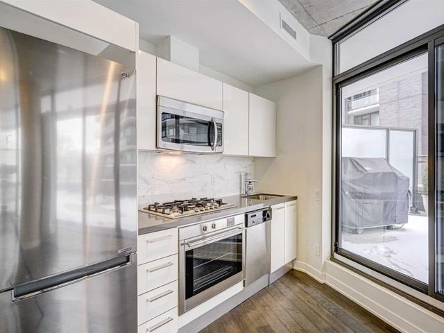 309 - 319 Carlaw Ave