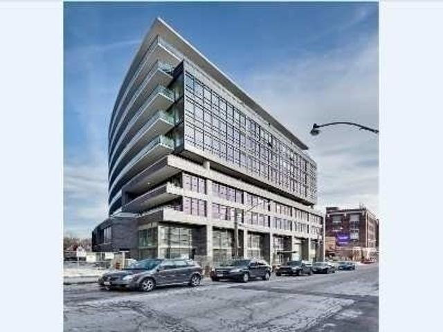 302 - 319 Carlaw Ave