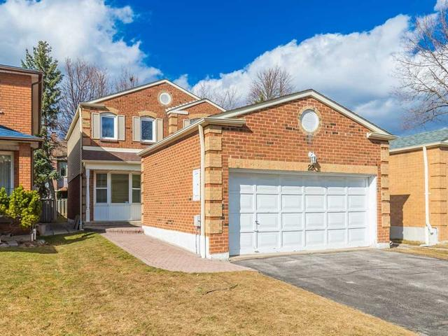 22 Coverdale Cres
