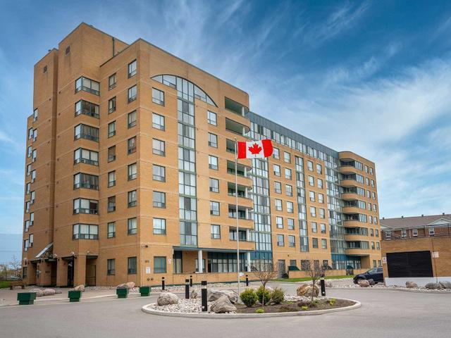 115 - 1655 Pickering Pkwy