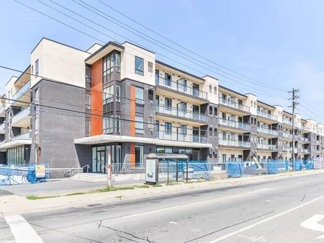 203 - 3560 St Clair Ave