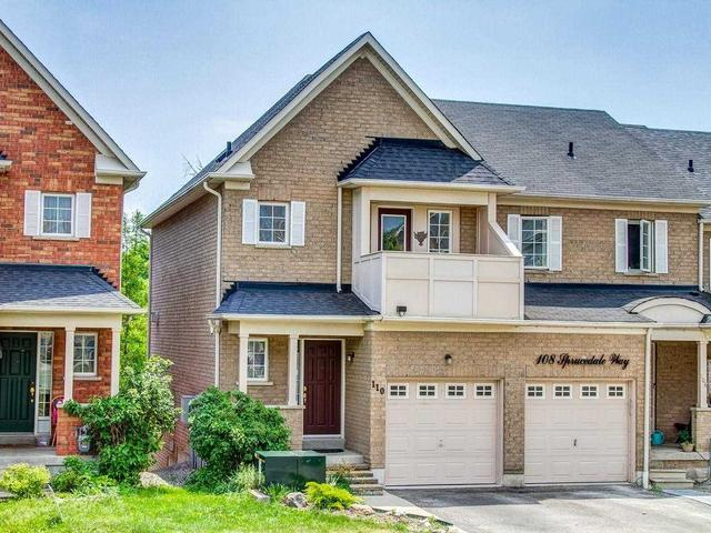 110 Sprucedale Way
