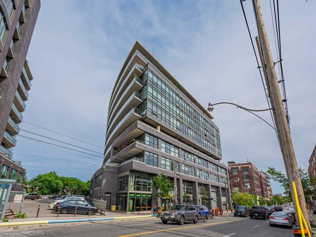 607 - 319 Carlaw Ave