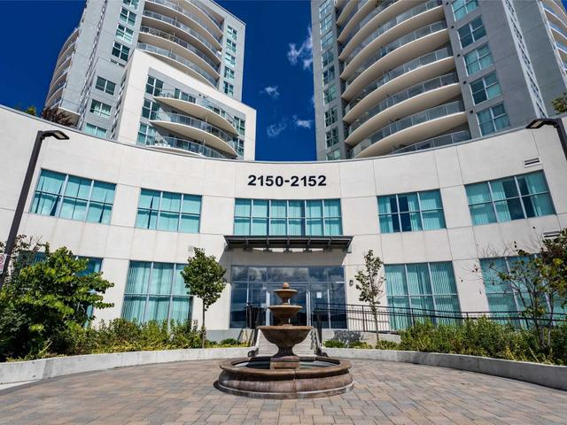 # 205 - 2150 Lawrence Ave E