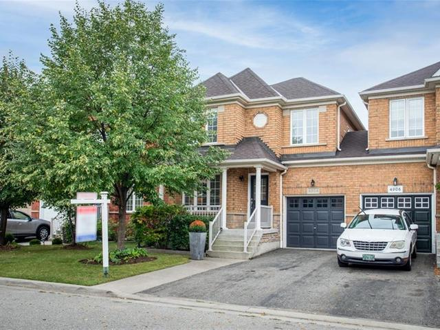 4904 Marble Arch Mews