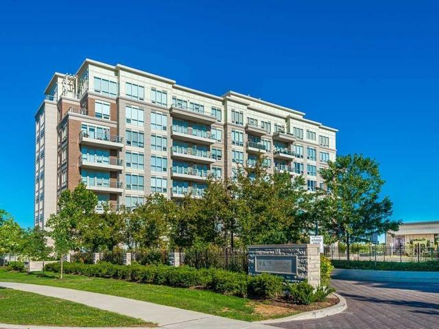 102 - 15 Stollery Pond Cres