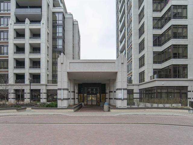 1701 - 89 South Town Centre Blvd