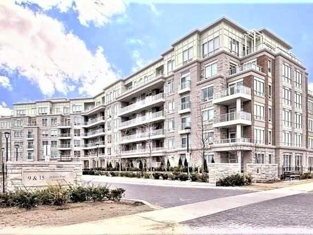 102 - 9 Stollery Pond Cres