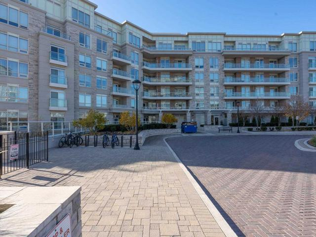 615 - 9 Stollery Pond Cres