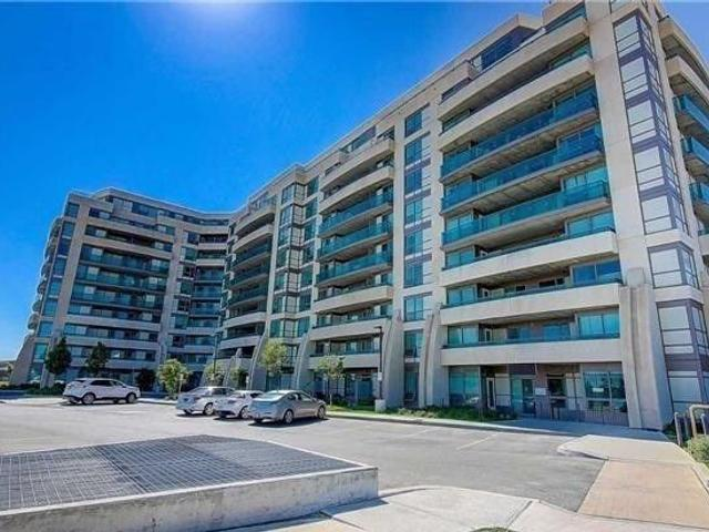 820 - 75 Norman Bethune Ave