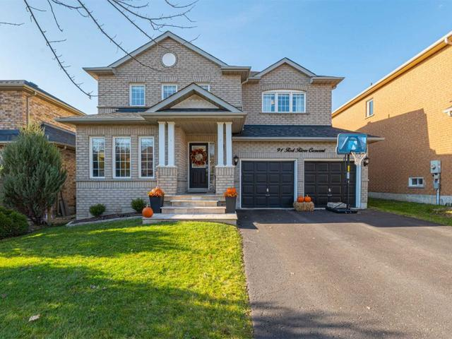 91 Red River Cres
