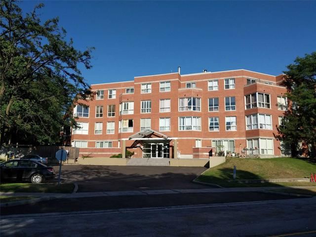 214 - 9 Chalmers Rd