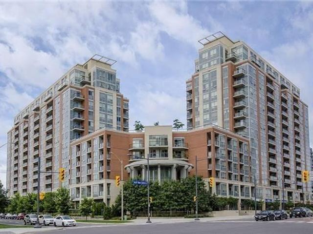 1608 - 60 South Town Centre Blvd