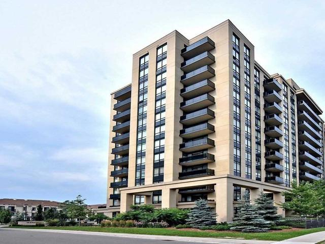 914 - 520 Steeles Ave W